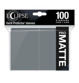 Ultra Pro DP: Eclipse: Matte Smoke GY (100)