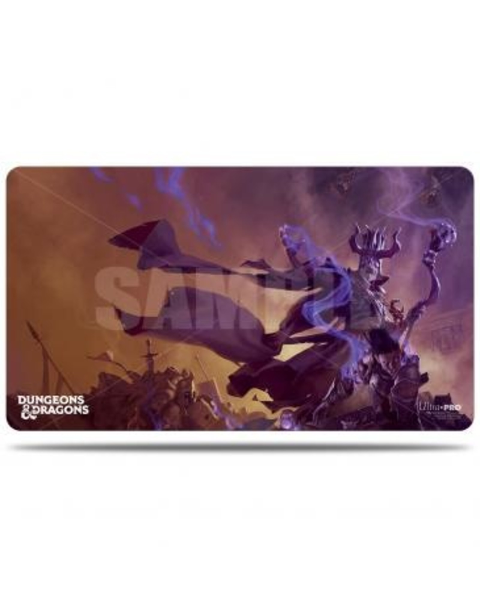 Ultra Pro Playmat: D&D: Dungeon Masters Guide
