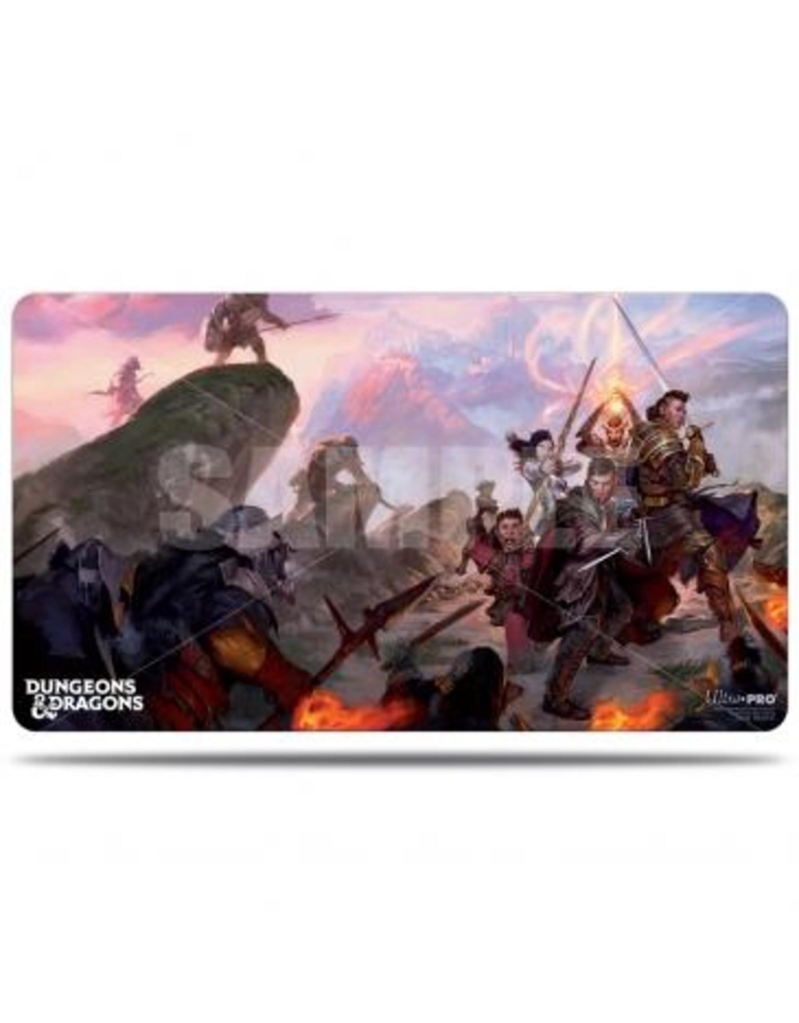 Ultra Pro Playmat: D&D: Sword Coast Adv Guide