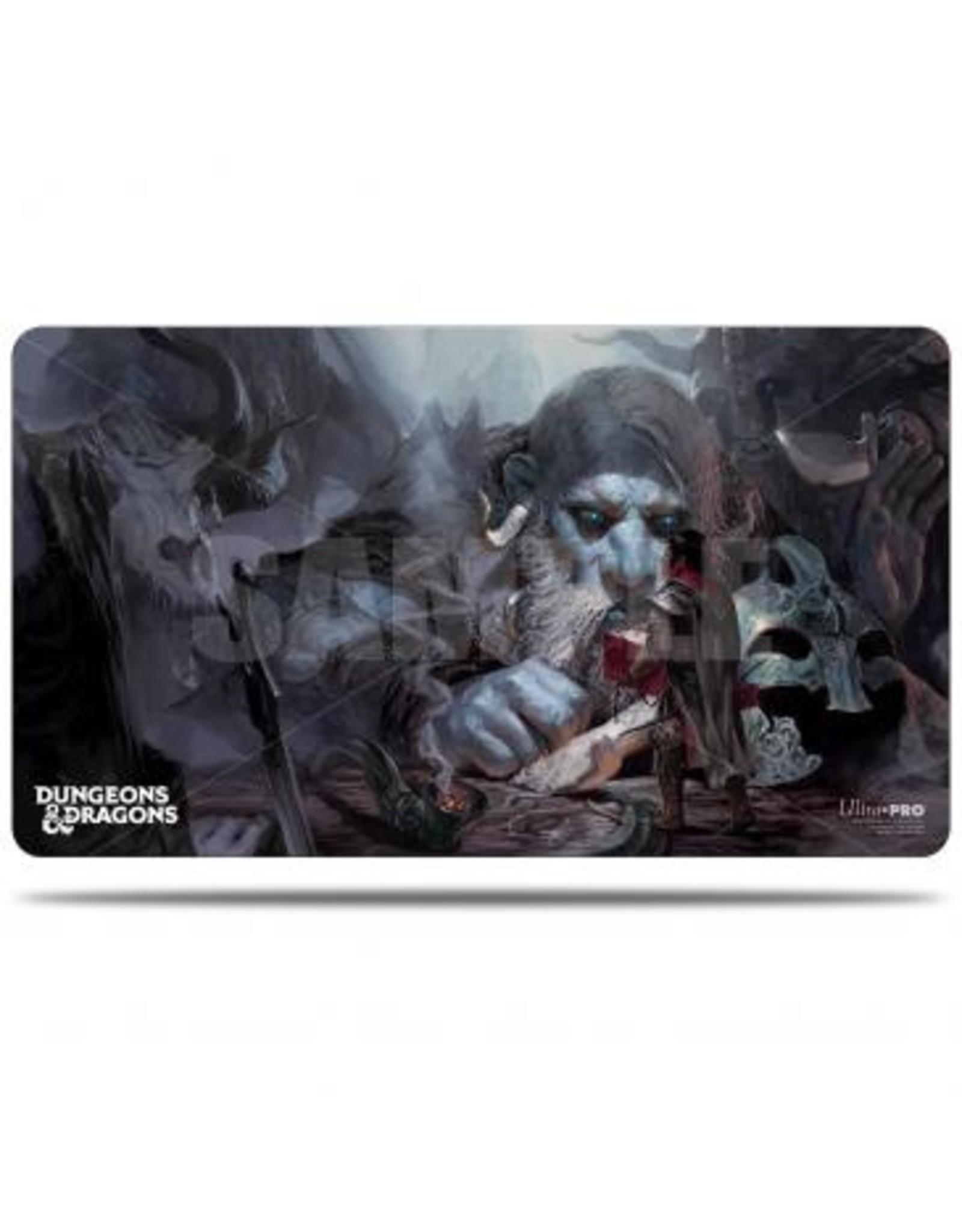 Ultra Pro Playmat: D&D: Volos Guide to Monsters