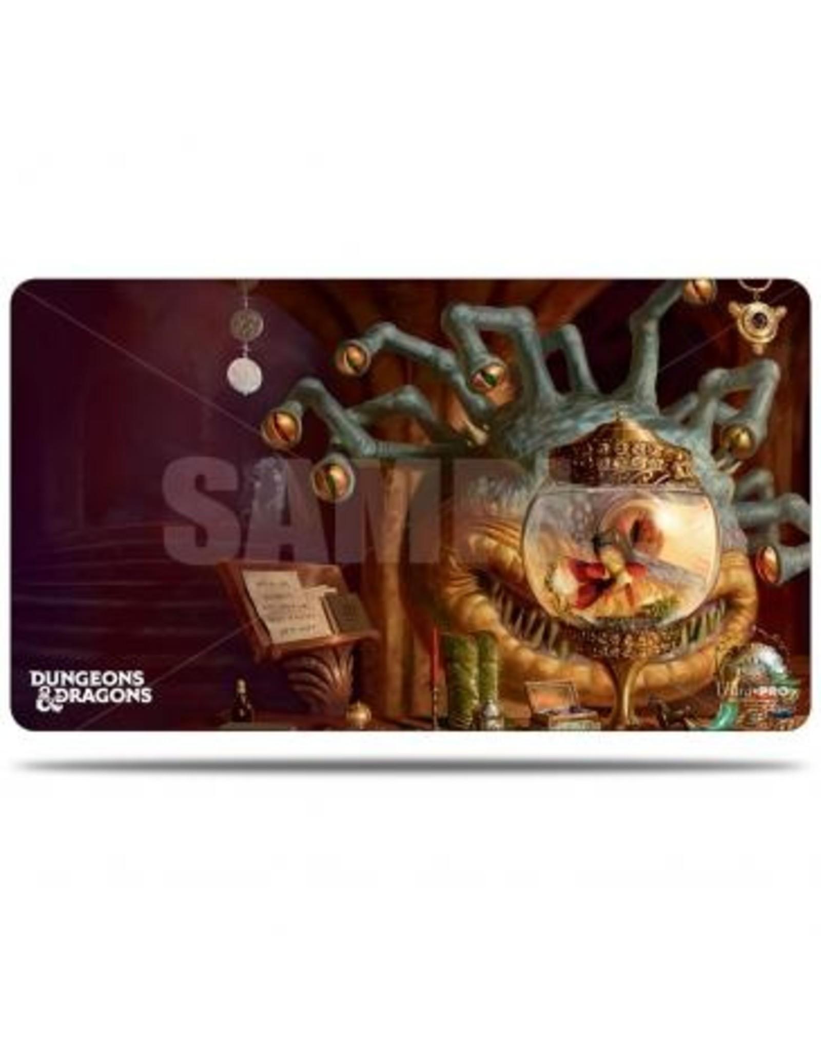 Ultra Pro Playmat: D&D: Xanathars Guid