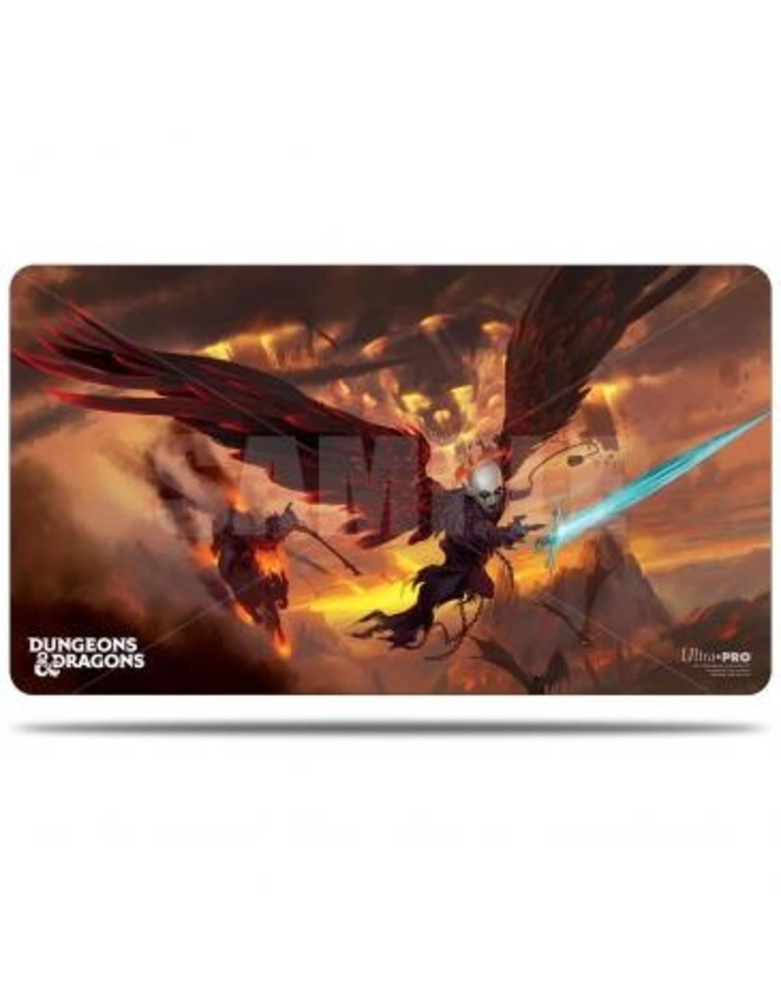 Ultra Pro Playmat: D&D: Baldurs Gate Descent