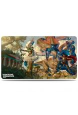 Ultra Pro Playmat: D&D: Mythic Odysseys of Theros