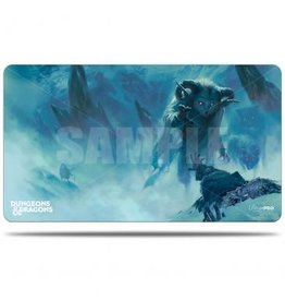Ultra Pro Playmat: D&D: Icewind Dale Rime
