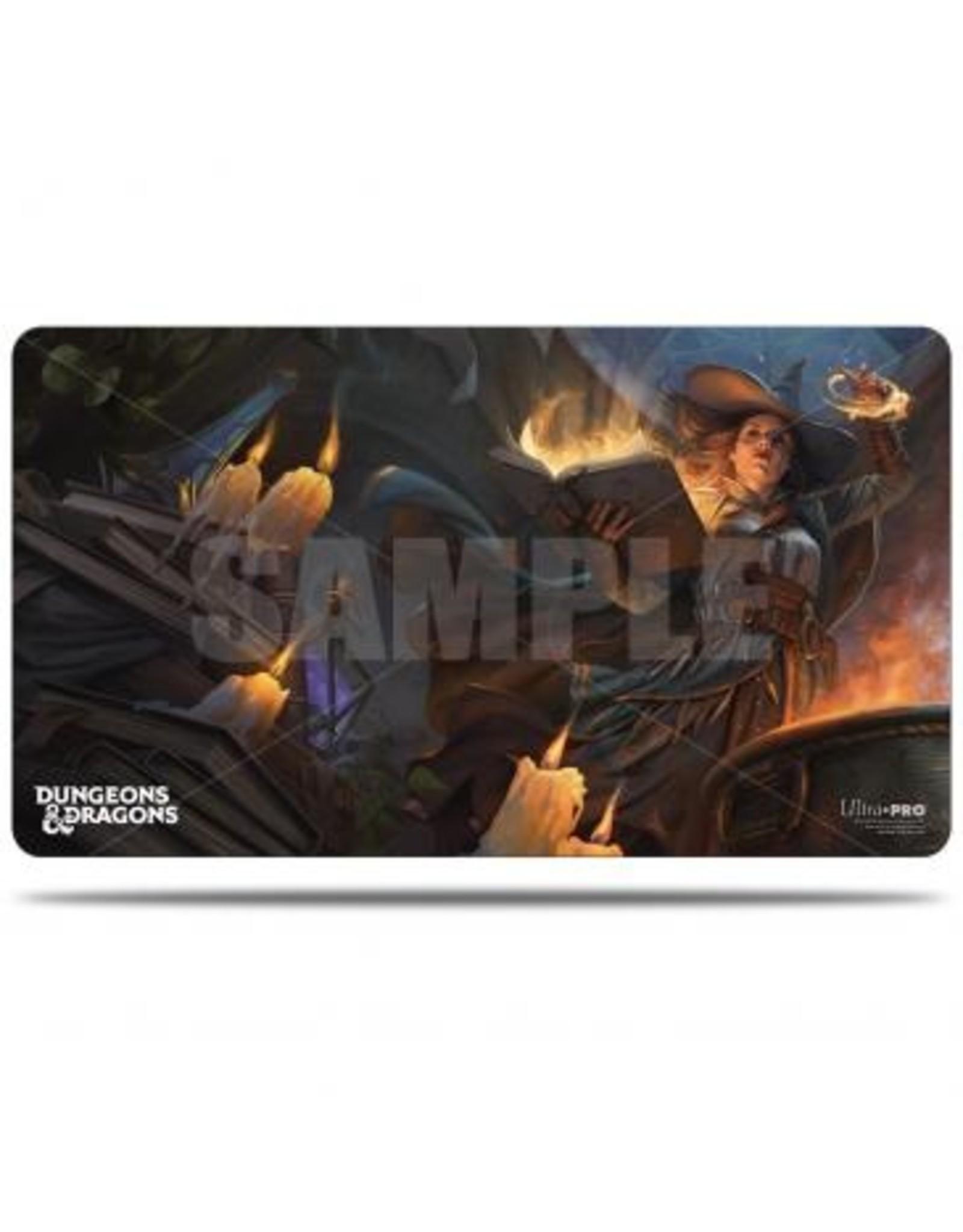 Ultra Pro Playmat: D&D: Tashas Cauldron