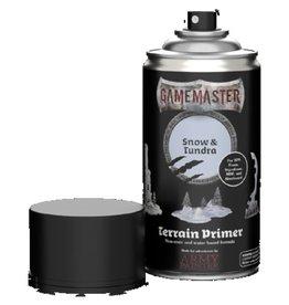 Army Painter Gamemaster: Terrain Primer: Snow & Tundra