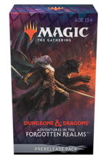 Magic Adventures in the Forgotten Realms Pre Release Pack