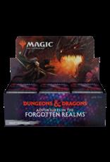 Magic Magic: Adv in the Forgotten Realms Draft Booster Box (36)