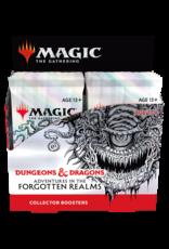 Magic Magic: Adv in the Forgotten Realms Collector Booster Box (12)