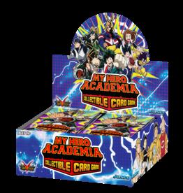 My Hero Academia CCG: Booster Box