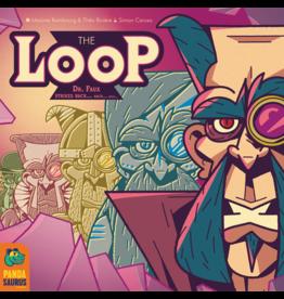 Pandasaurus The Loop (Pre Order) (September)