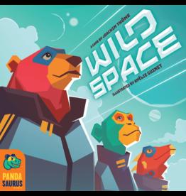 Pandasaurus Wild Space (Pre Order) (September)