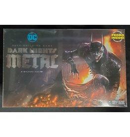 Ding & Dent DC Comics: Dark Nights Metal (Ding & Dent)