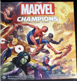 Ding & Dent Marvel Champions: LCG - Core (Ding & Dent)