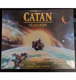 Ding & Dent Catan: Starfarers (Ding & Dent)