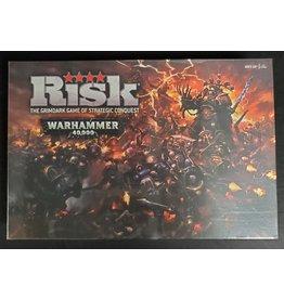 Ding & Dent Risk: Warhammer 40K (Ding & Dent)