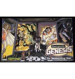 Ding & Dent Emergents: Genesis - The Deck Building Game (Ding & Dent)