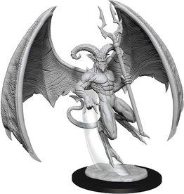 Wiz Kids D&D: Nolzur's MUM: W14 Horned Devil