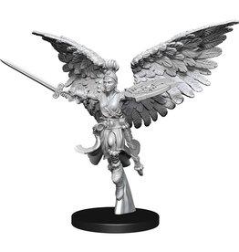 Wiz Kids Magic Miniatures: W14 Reidane, Goddess of Justice