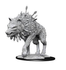 Wiz Kids Magic Miniatures: W14 Cosmo Wolf