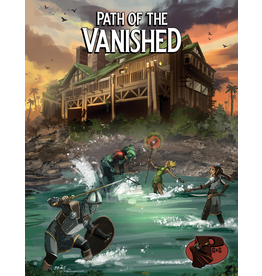 Path of the Vanished 5e