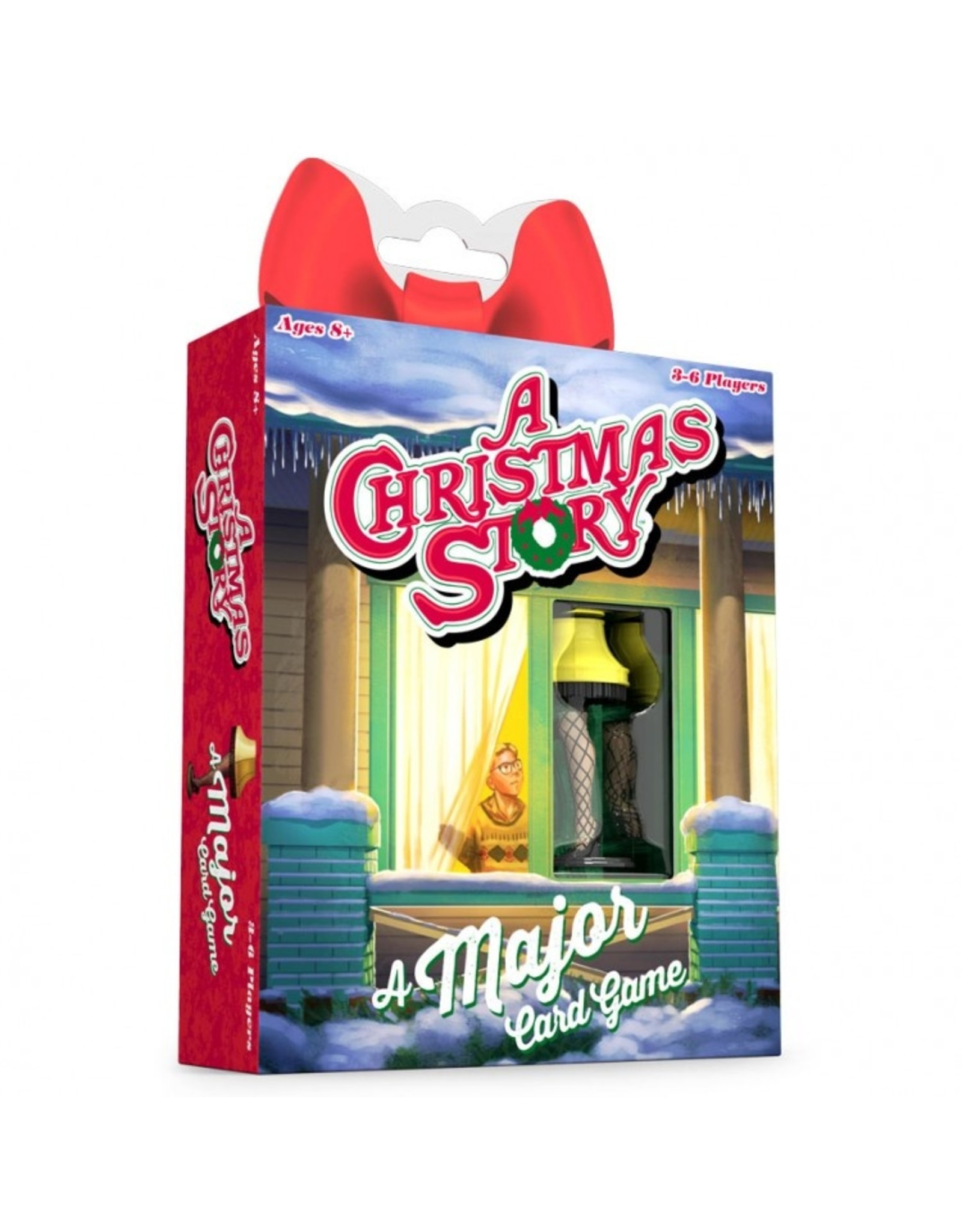 Funko Christmas Story: A MAJOR Card Game