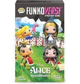 Funko POP Funkoverse: Alice in Wonderland 100