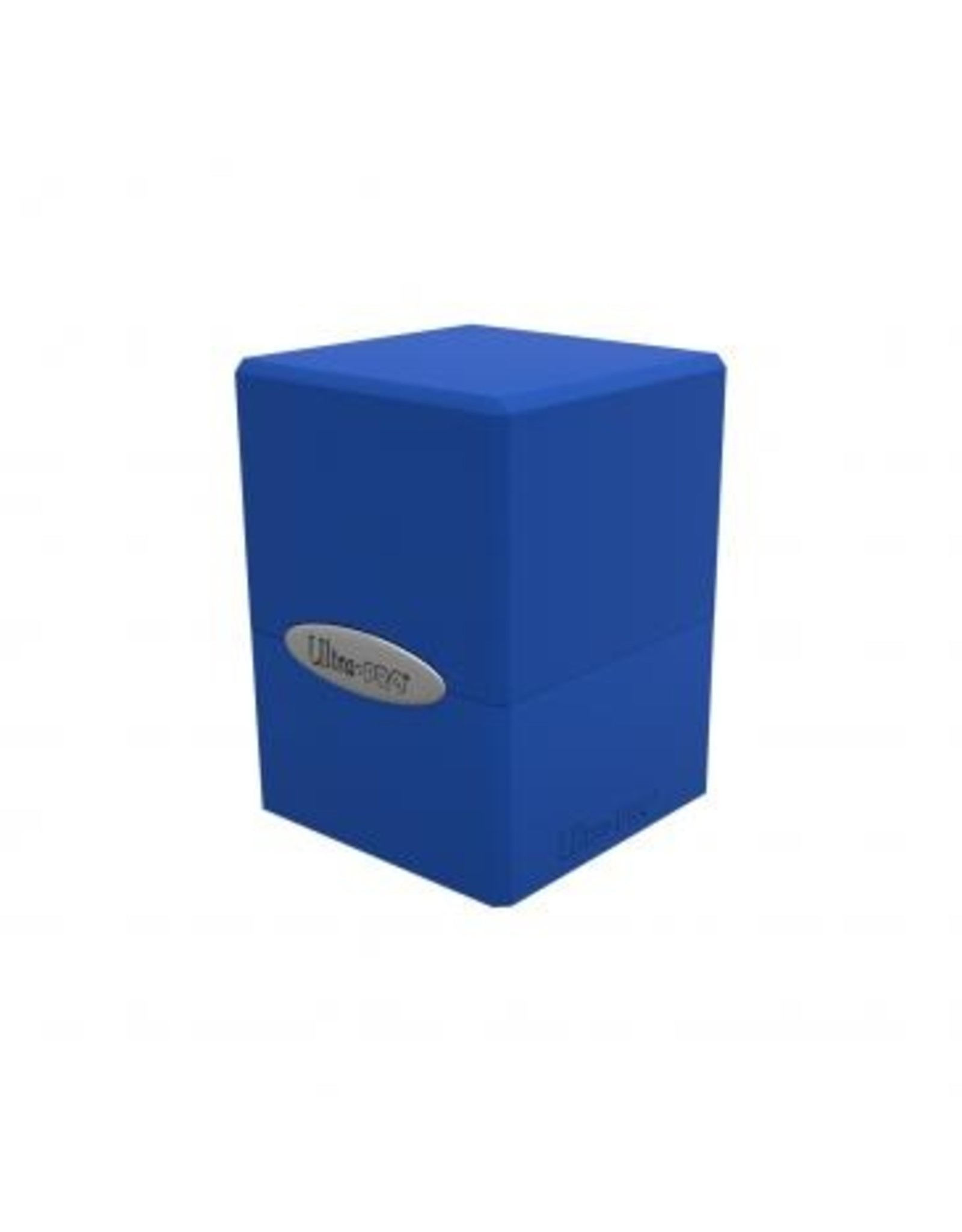 Ultra Pro DB: Satin Cube: Pacific BU