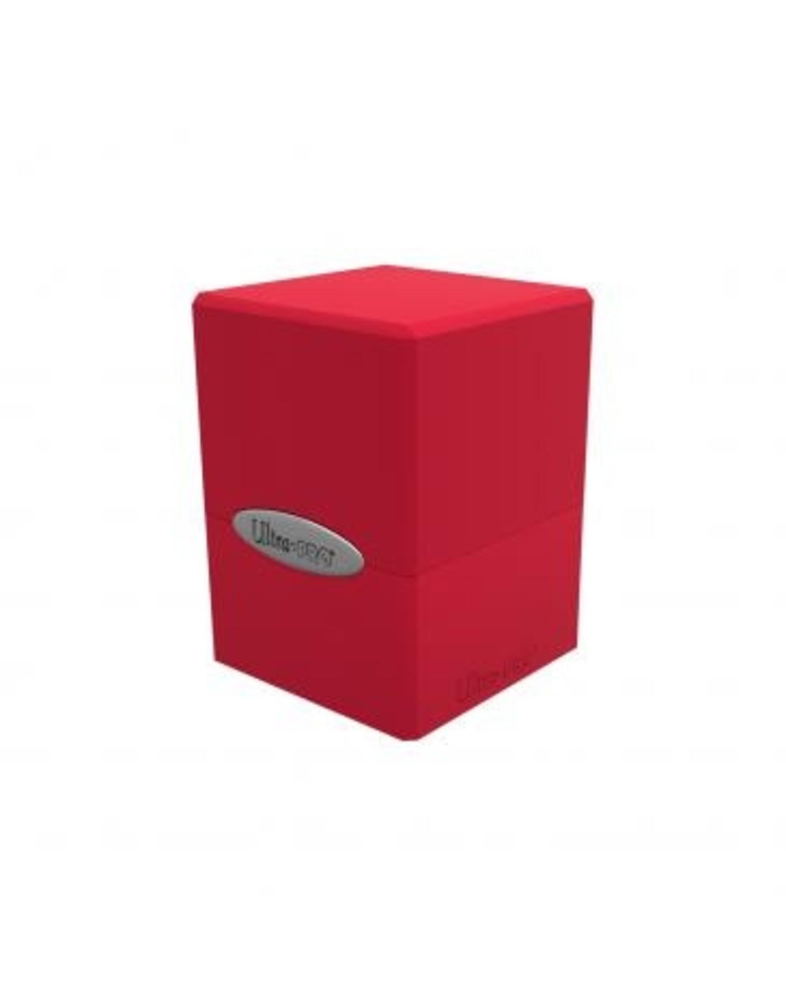 Ultra Pro DB: Satin Cube: Apple RD