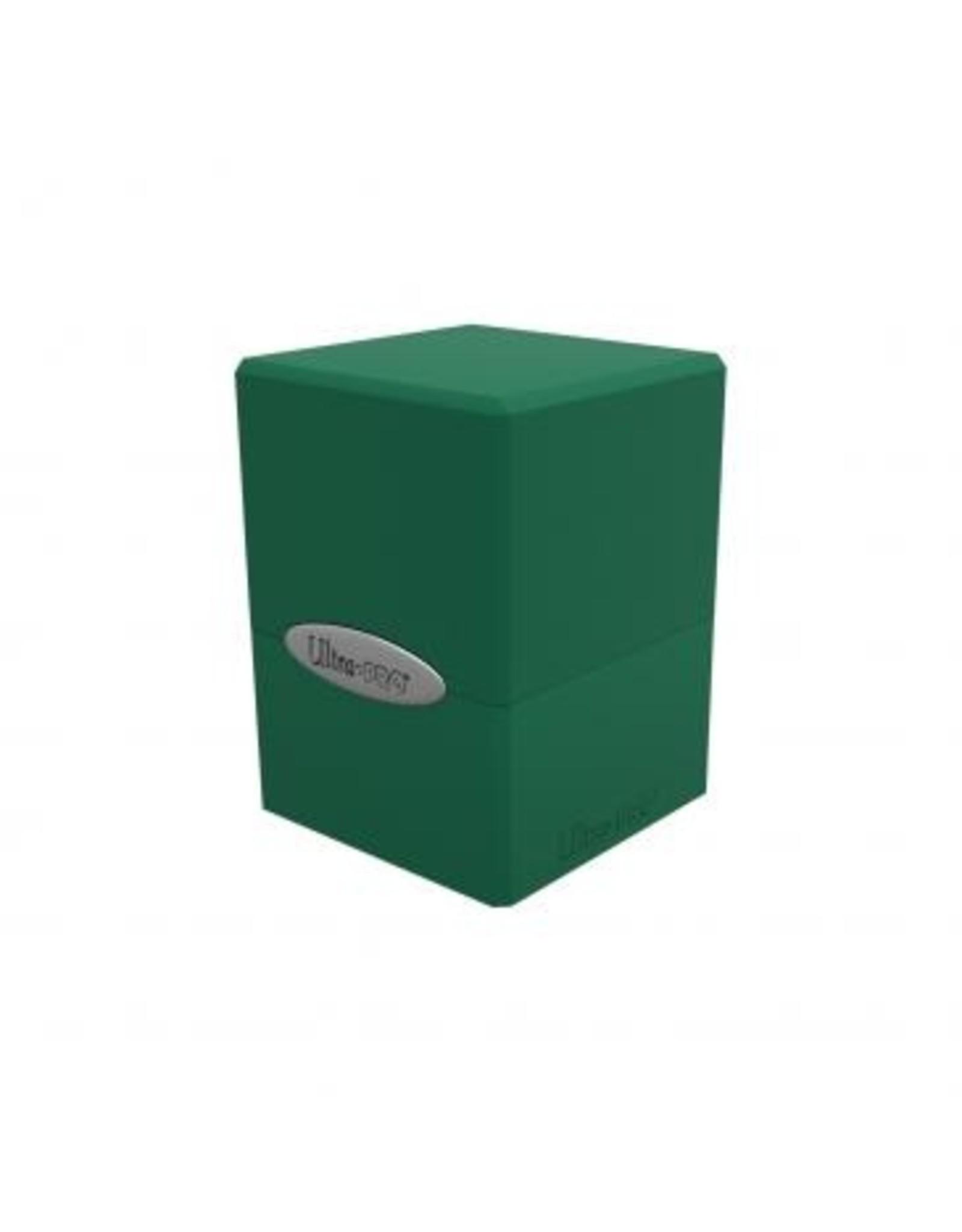 Ultra Pro DB: Satin Cube: Forest GR