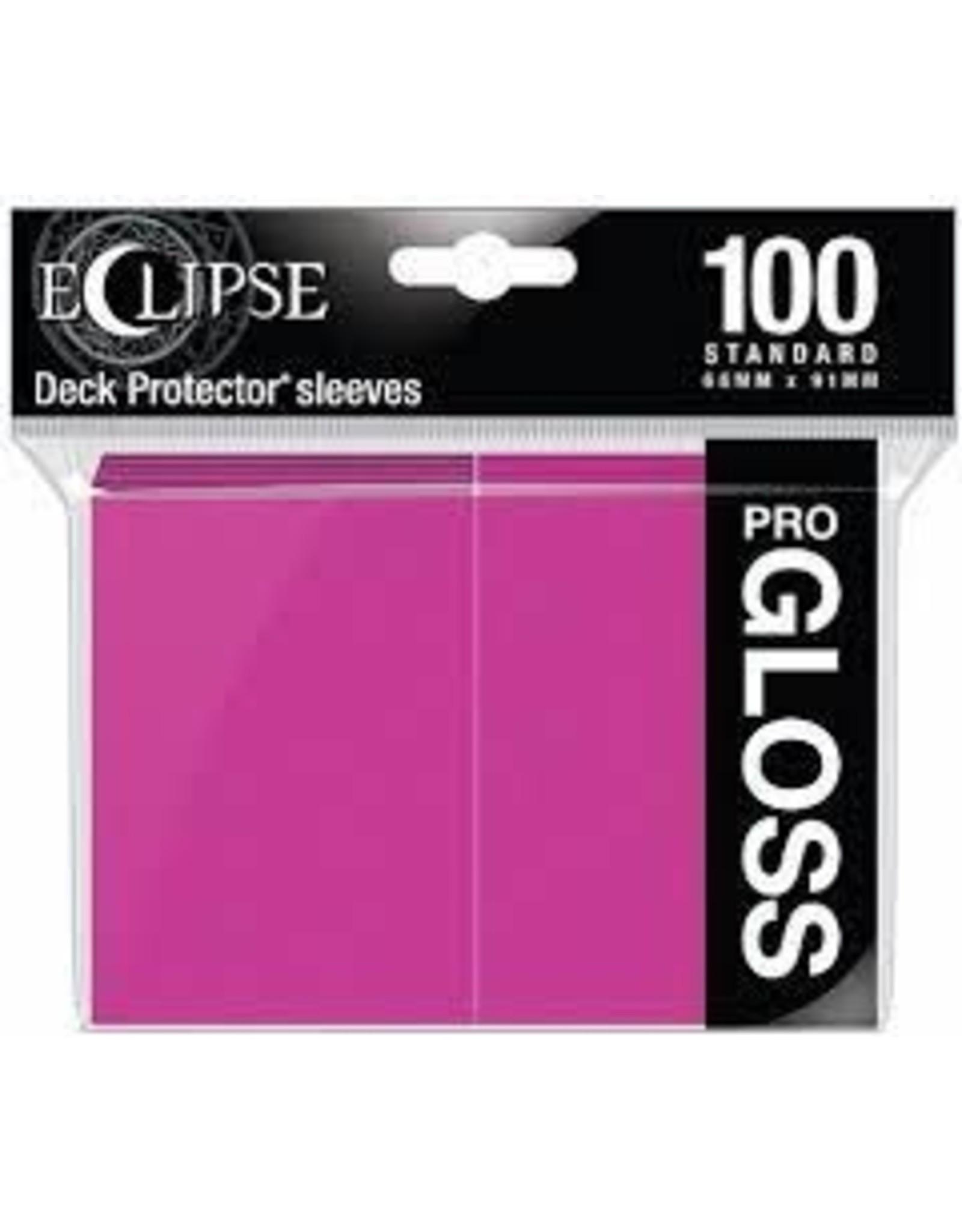 Ultra Pro DP: Eclipse Gloss: Hot PK (100)