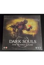 Ding & Dent Dark Souls: The Board Game (Ding & Dent)