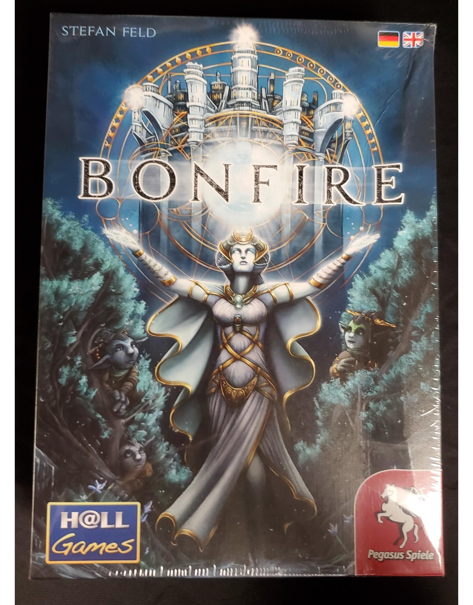 Ding & Dent Bonfire (Ding & Dent)