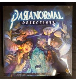 Ding & Dent Paranormal Detectives (Ding & Dent)