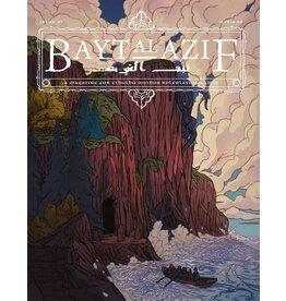 Bayt al Azif #1: A Magazine for Cthulhu Mythos RPGs