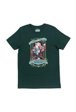 Critical Role Caduceus Clay Tea-Shirt (XL)