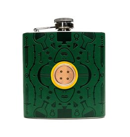 Critical Role Nott the Brave Flask