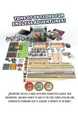 Adventure Tactics: Adventures in Alchemy (Kickstarter) (Pre Order)