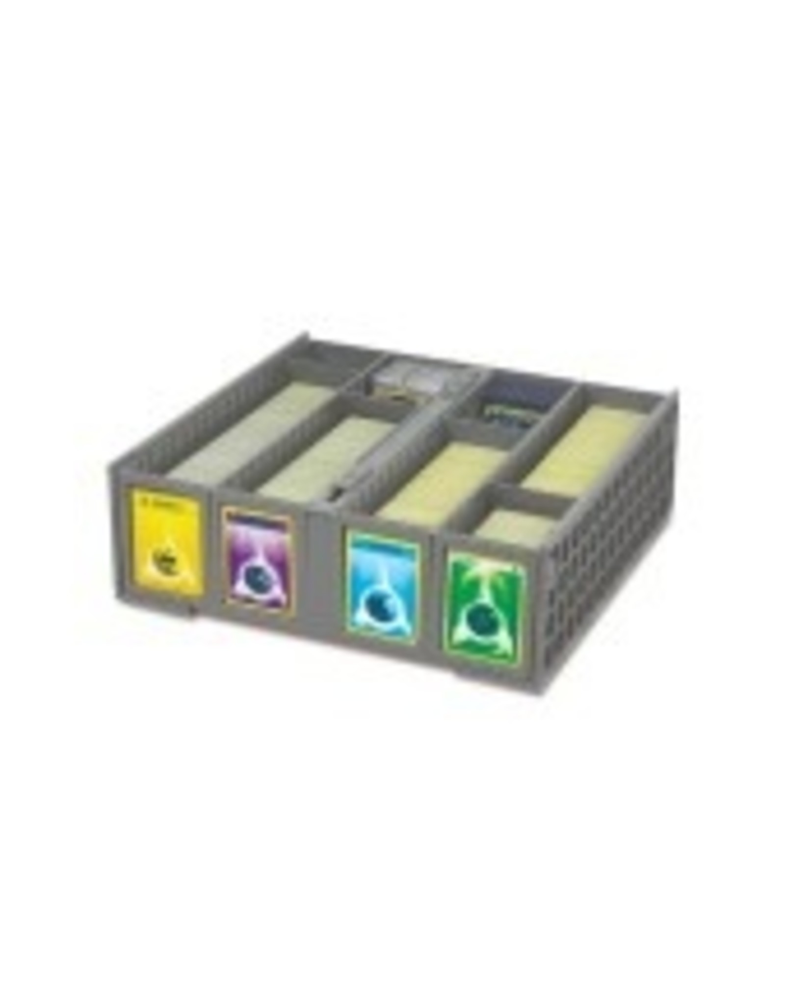 BCW Collectible Card Bin GY 3200 ct
