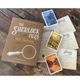 Indie Sherlock Files: Fatal Frontiers V4