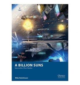 Osprey A Billion Suns: Interstellar Fleet Battle