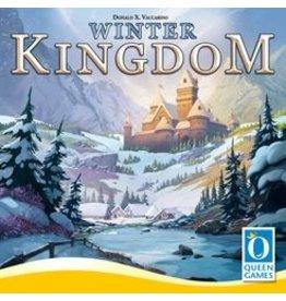 Queens Games Winter Kingdom