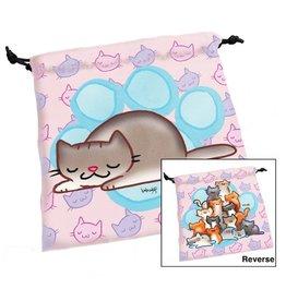 Steve Jackson Games Munchkin Kittens Dice Bag