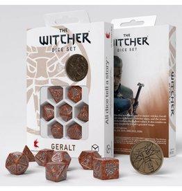 Q-Workshop 7-Set: Witcher: The Monster Slayer