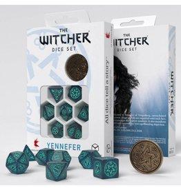 Q-Workshop 7-Set: Witcher: Sorceress Supreme
