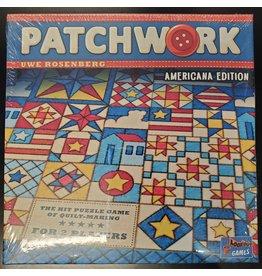 Patchwork Americana (Ding & Dent)