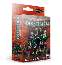 Warhammer Underworlds Warhammer Underworlds: Kainan's Reapers