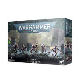 Warhammer 40K Necrons: Flayed Ones