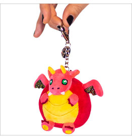 "Squishables Micro Red Dragon (3"")"