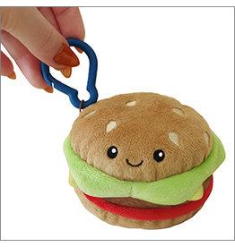 Squishables Micro Hamburger - MC